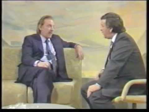 Donald Sutherland interview 1990