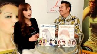 Lao star  TV  Hair & Beauty Show