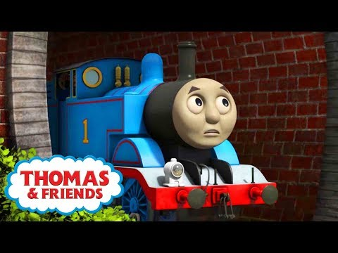 Where Is Stephen? The Search For Stephen Thomas & Friends UK Song Compilation Songs for Kids