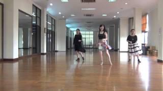 Hasta La Vista Senora Line Dance