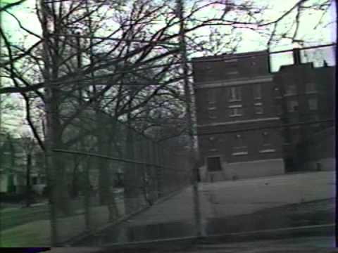 A trip around JHS 109. Queens Village early 1980's