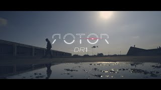 Rotor DR1 - Concept Trailer