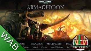 Warhammer 40k Armageddon Review - Worth a Buy?