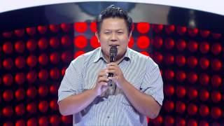 The Voice Thailand - Blind Auditions - 7 Sep 2014 - Part 5