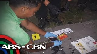 'Tulak' patay sa San Jose Del Monte buy-bust | TV Patrol