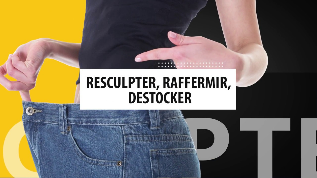 Déstocker la graisse abdominale avec MON système Complet Qui Marche! (Nouveau)