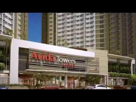 Avida Towers Aspira, Cagayan de Oro, Philippines
