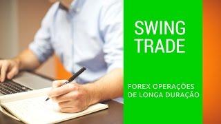 swing trade -  melhor estrategia forex