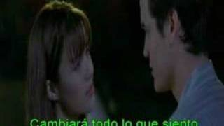 Mandy Moore -(subtitulado) its gonna love Sera Amor