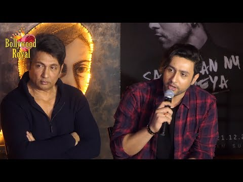 Adhyayan Suman Launches His 1st Video...
