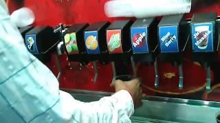 सोड़ा मशीन कैसे काम करती है (Soda Machine Kese Kam Karti Hai) (Hindi) (Live Video)