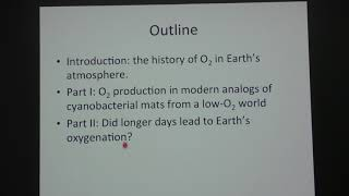 Oxygenation of Earth's Atmosphere: Rotation & Day Dependent?