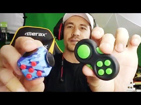 Fidget Pad vs Fidget Cube: Which is One Better?
