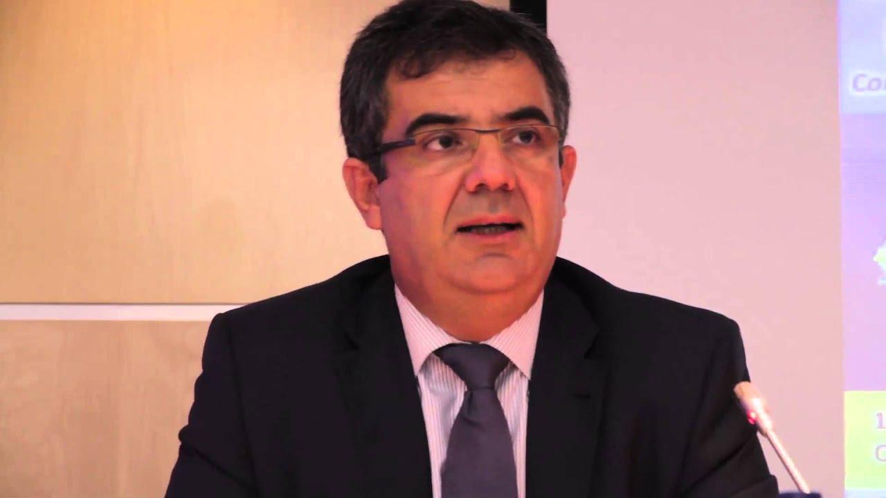 La Europa Excelente. Ponente Juan María Vázquez Rojas.