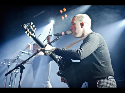 Slaves - Reading and Leeds 2015 [Full Set]
