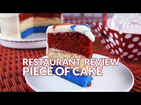 Restaurant Review - Piece Of Cake | Atlanta Eats