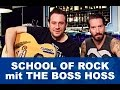 "Boss Hoss ""Don't Gimme That"" selber spielen - School of Rock"