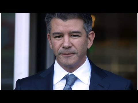 [CC]Former Uber CEO Travis Kalanick announces new investment fund focused on job creation