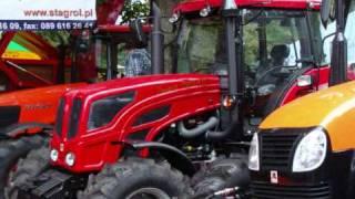 Wystawa Rolnicza w Olsztynie 2009 Fotki
