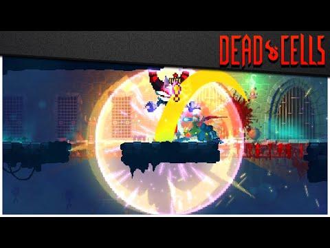 Dead Cells | Быстрый взгляд на Альфу 19.0