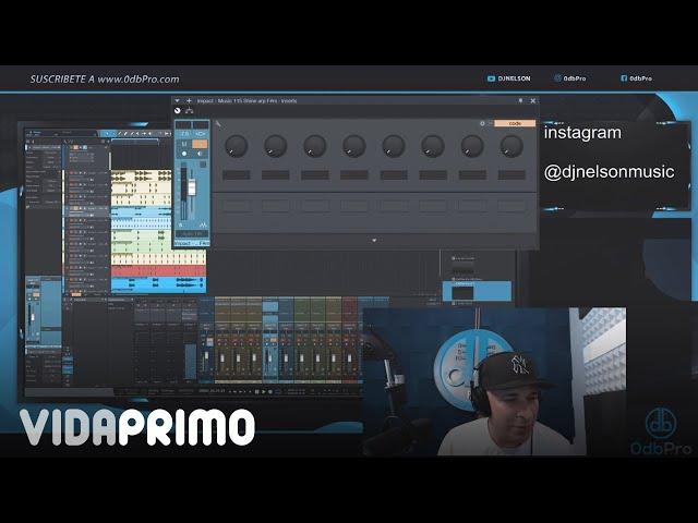 DJ Nelson - Dile No Al Rumble - 0DBPRO.COM