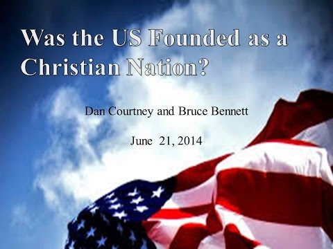 Was the US Founded as a Christian Nation?