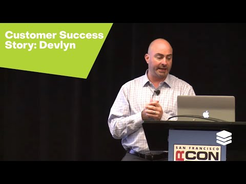Devlyn - Driving Customer Loyalty and Satisfaction with Sugar