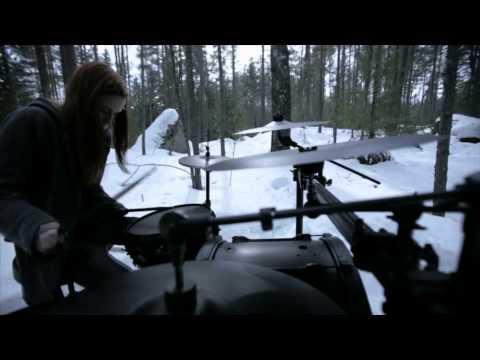 Wolfheart - Routa Pt 2