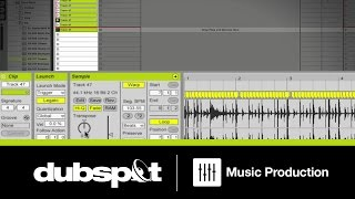Ableton Live Tutorial | Follow Action | + Win Ableton Online Class