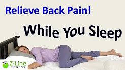 hqdefault - Scoliosis Lower Back Pain Sleeping