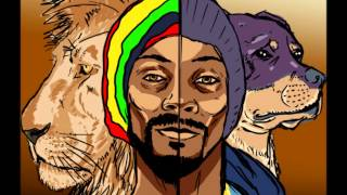 Snoop Dogg aka Snoop Lion - I think i smell a rat