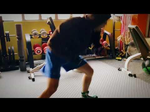 元朗泰拳-青聯康體會Boxing Training