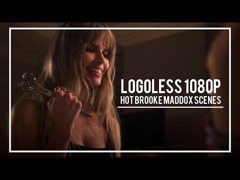 Hot Brooke Maddox s Scream the Tv Series 1080p