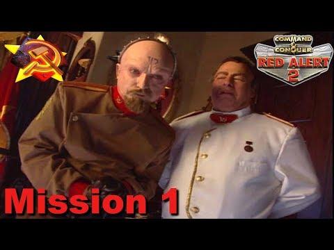 Sowjets M1: Morgenröte - C&C: Alarmstufe Rot 2 | Let's Play (German)