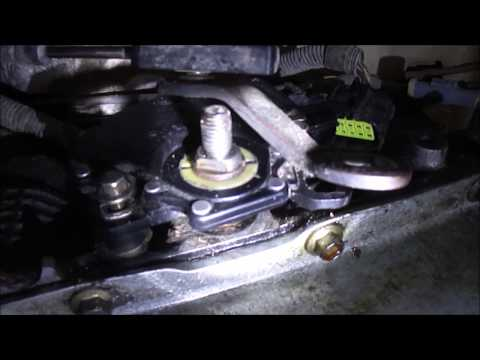 2003 Ford F 150 Transmission Position Sensor Remove Repair