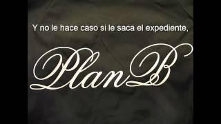 Candy Candy - Plan B  ¨Con Letra¨
