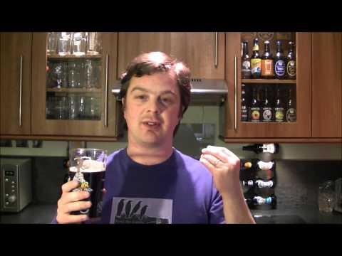 Batemans Mocha By Batemans Brewery | Craft Beer Review