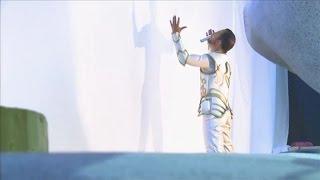 """DJ BoBo - """"Fantasy Making The Show (DER GROSSE TAG)"""