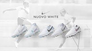 CAŁA NA BIAŁO - kolekcja Nuovo White od Nike!