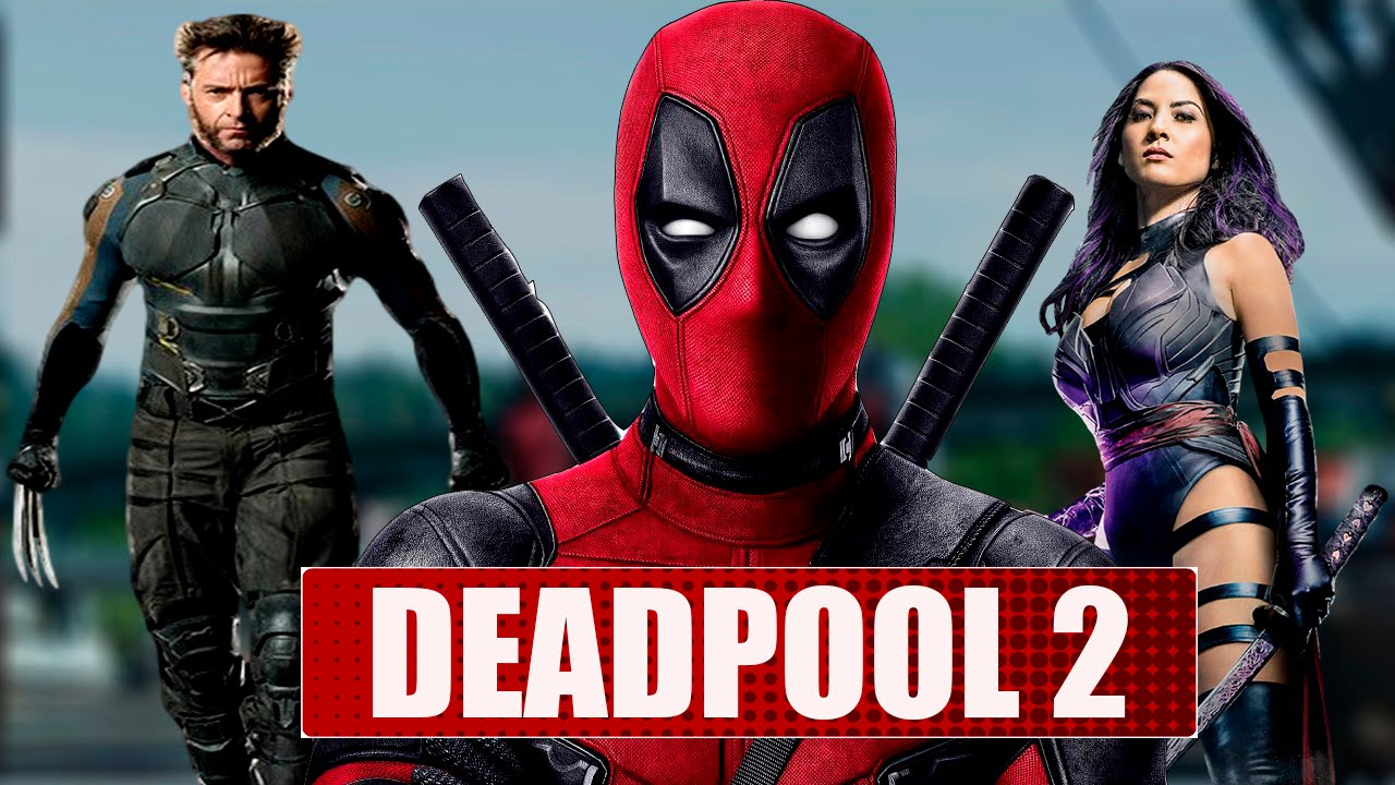 deadpool 2 movie4k
