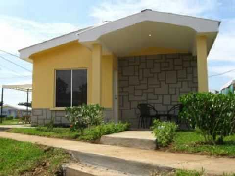 Casa En Nicaragua 30mil Credito Disponible Youtube