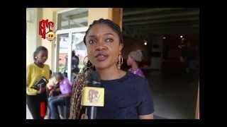 OMONI OBOLI SET TO PREMIER 'THE FIRST LADY' (Nigerian Entertainment News)