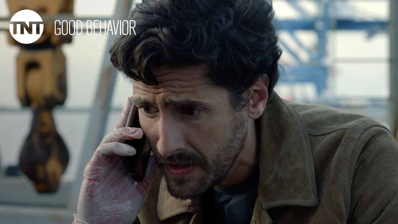Download Good Behavior: The Heart Attack is the Best Way - Season 2, Ep. 1 [INSIDE THE EPISODE] | TNT