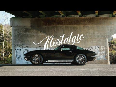 1967 Chevrolet Corvette: American Nostalgia