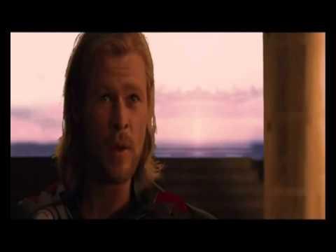 Thor/Loki/Tony - Discussioni e metafore (funny ita)