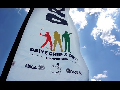 Drive chip & putt competition takes place in Lebanon Ohio