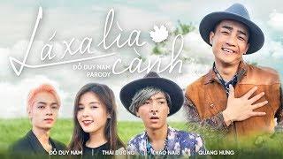 [Nhạc Chế] Lá Xa Lìa Cành - Đỗ Duy Nam - Thái Dương - Parody Official