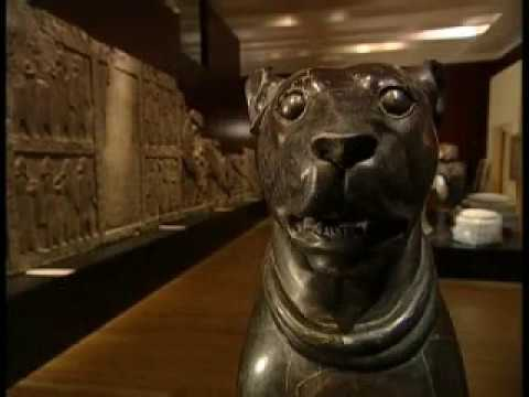 British Museum: Forgotten Empire the world of Ancient Persia