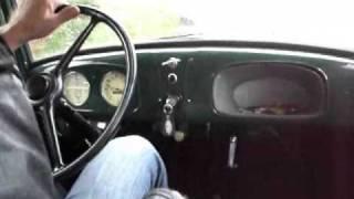 Opel P4 - 1935