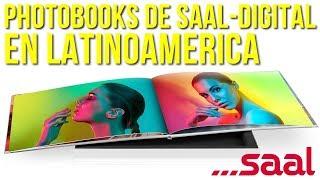 LLEGAN A LATINOAMÉRICA Y USA LOS PHOTOBOOKS DE SAAL-DIGITAL | DESCUENTOS